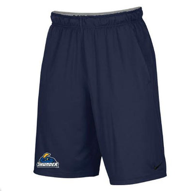 Trenton Thunder Nike Men's Navy Short