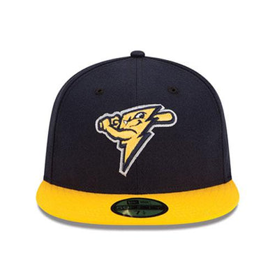 Trenton Thunder Alternate Logo Fitted Cap