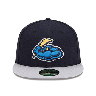 Trenton Thunder Road Fitted Cap