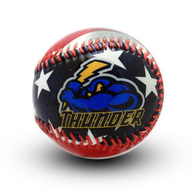 Thunder Patriotic Baseball