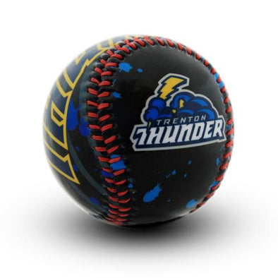 Thunder Tough Baseball