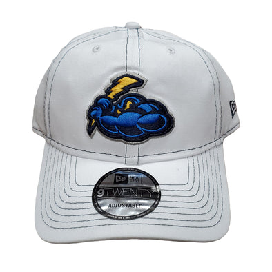 Trenton Thunder Adult Adjustable White 920 Cap