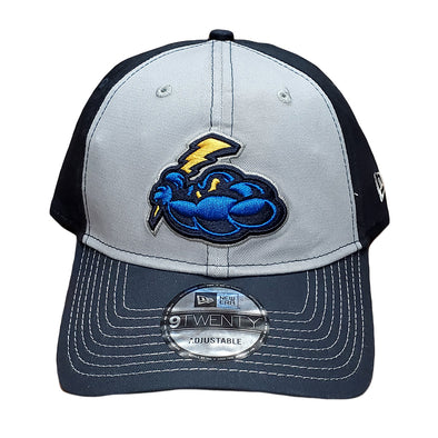 Trenton Thunder Adult Adjustable Two Tone 920 Cap