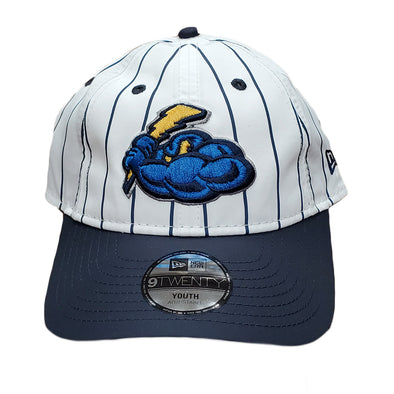 Trenton Thunder Youth 920 Pinstripe Cap