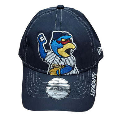 Trenton Thunder Youth Adjustable Boomer Cap