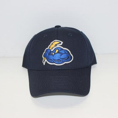 Trenton Thunder Toddler Navy Home Replica Cap