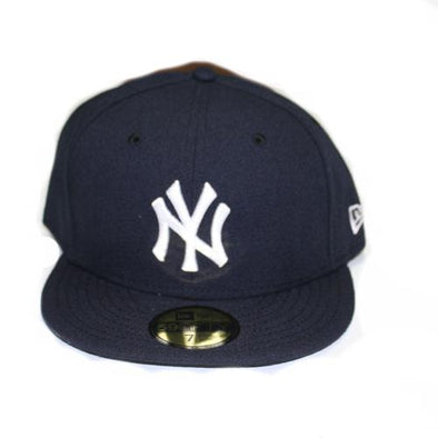 Trenton Thunder New York Yankees 5950 Fitted Cap