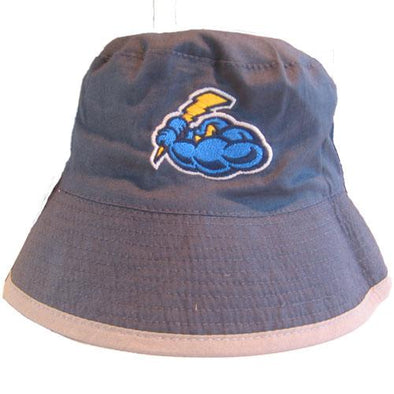 Trenton Thunder Toddler Reversible Bucket Hat