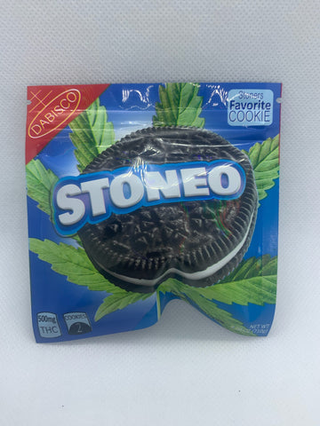 500mg STONEO Cookie