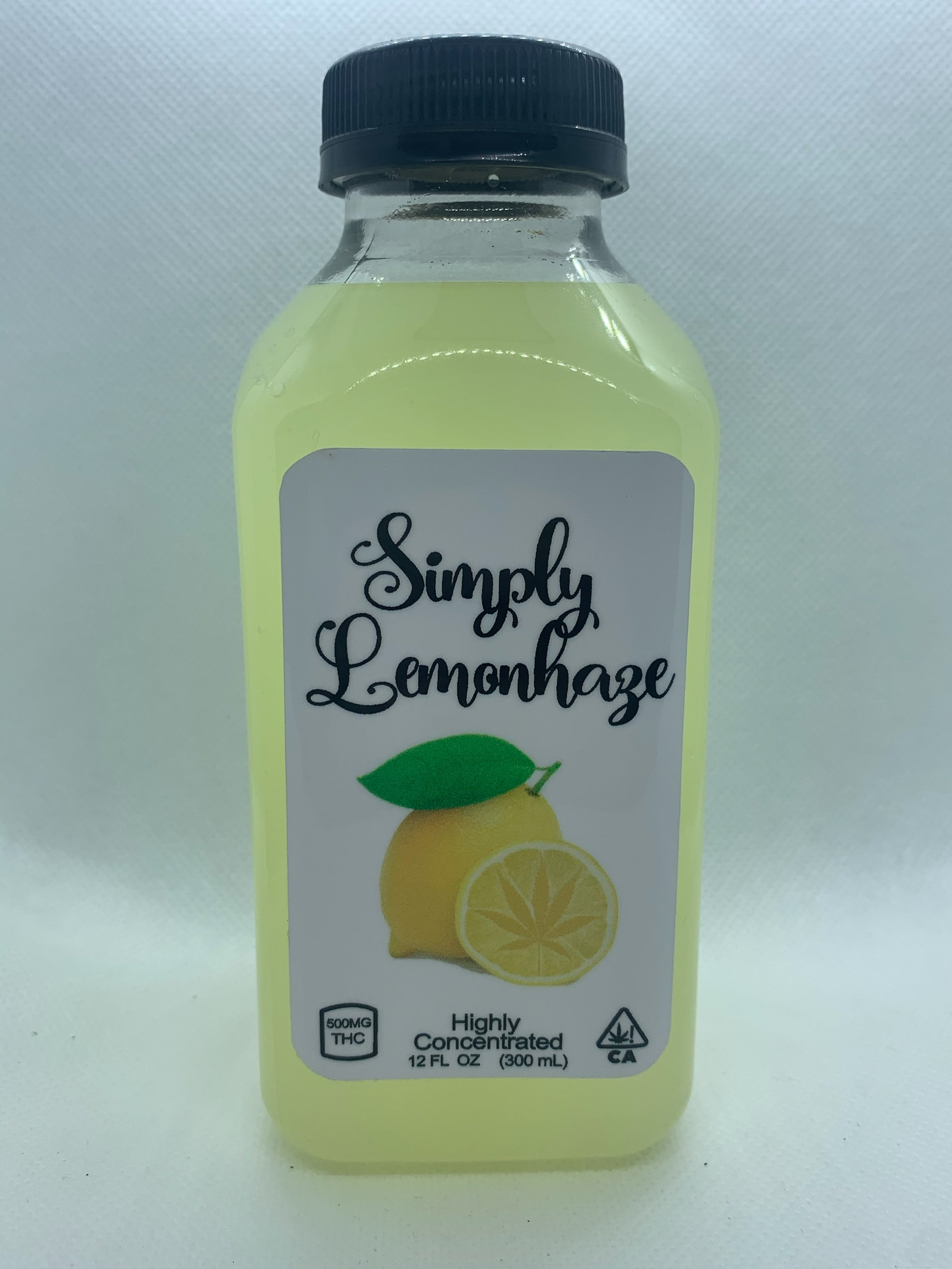 500mg Lemonade
