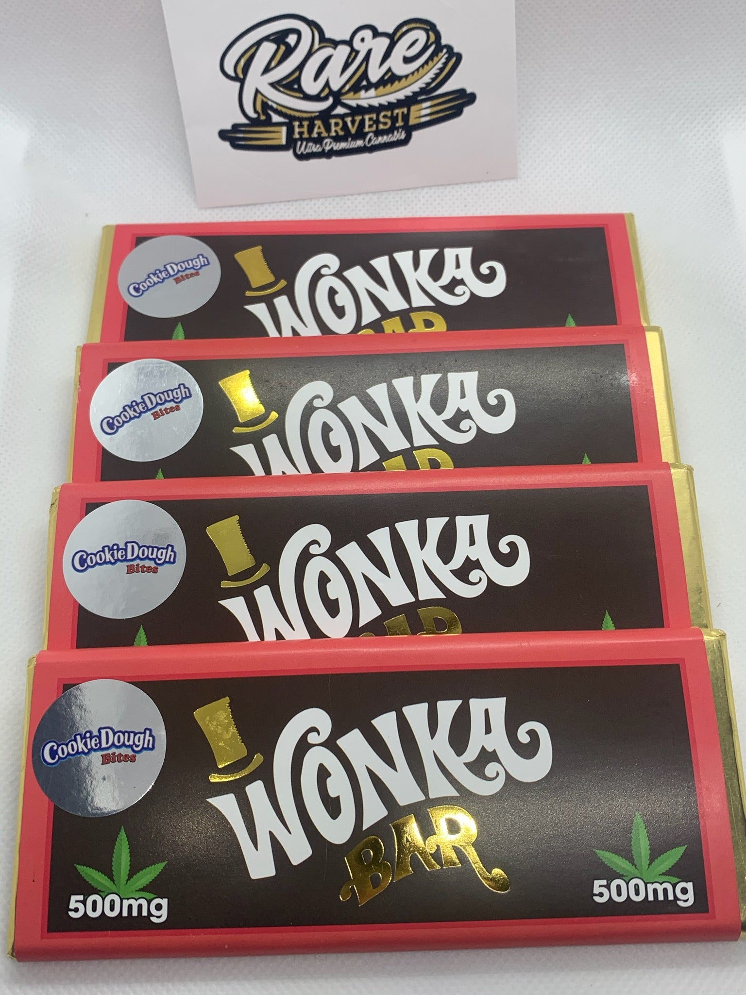500mg Wonka Bar