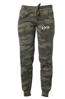 Rare Harvest Premium Women's Camo Sweatpants