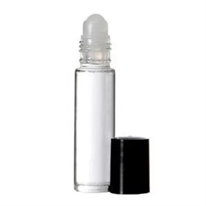 Baby Powder Fragrance/Body Oil 4 Oz - HalalEveryday