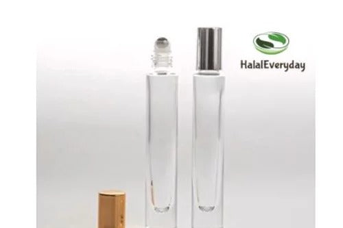 Vanilla Cream Fragrance/Body Oil (Premium Quality) 10 M - HalalEveryday