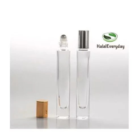 Deluxe Vanilla Fragrance/Body Oil (Premium Quality) 10 ML - HalalEveryday