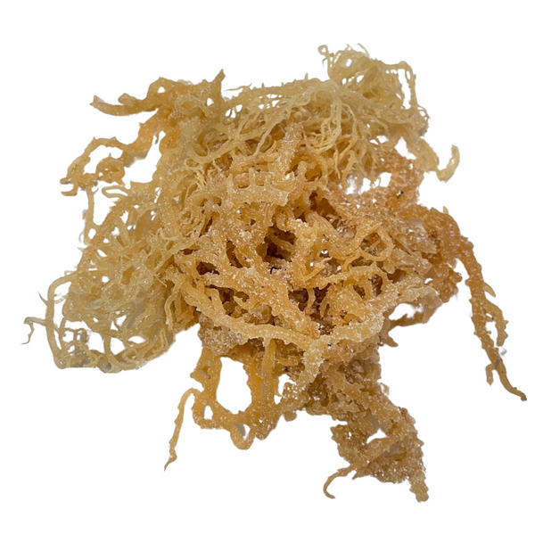 Irish Sea Moss (Whole Leaf)