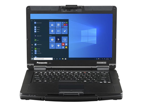 Panasonic® Toughbook® FZ-55
