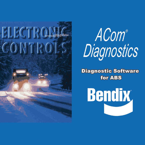 Bendix® ACom® 6.18.5.1 (developer version - Bendix pre-approval required)