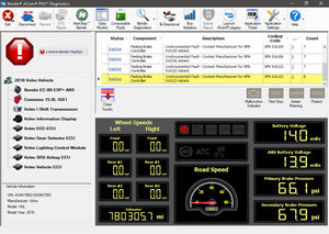 Bendix® ACom® PRO™ Diagnostics for Download