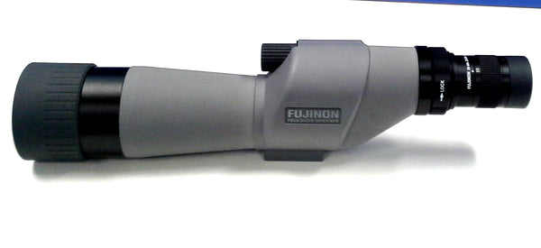 FUJINON 60mm, STRAIGHT with 25 x  EYEPIECE