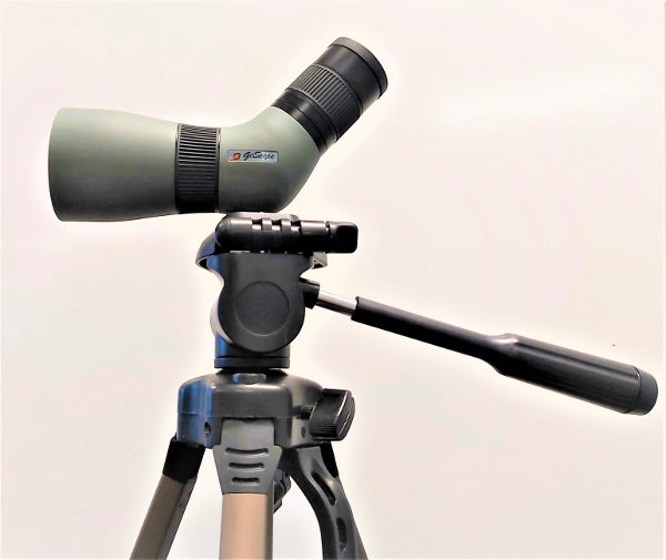 GO SCOPE 9-27x56mm SPOTTING SCOPE with TRIPOD