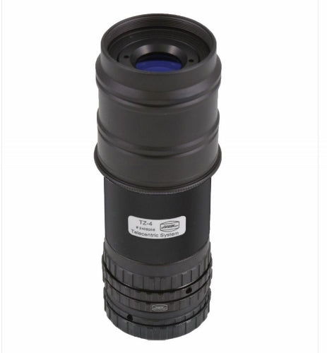 BAADER Telecentric System TZ-4 (4x focal length)