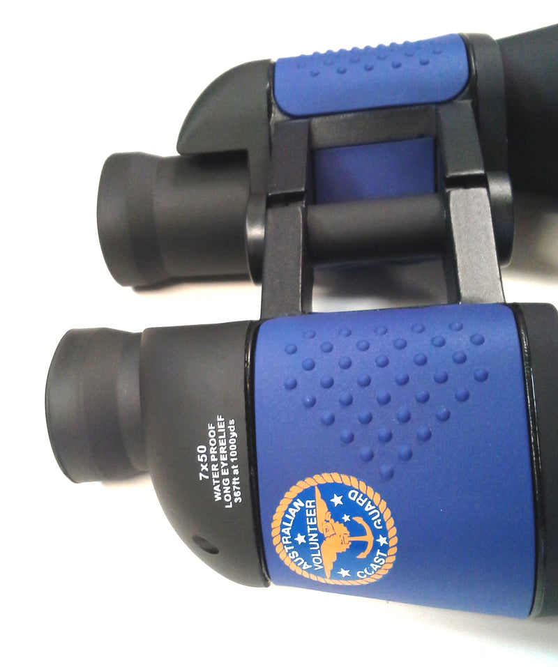 ITEC MARINE ZONE-COAST GUARD 7X50 FIXED FOCUS