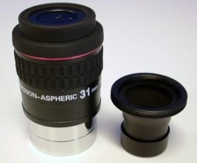 BAADER HYPERION 31mm EYEPIECE