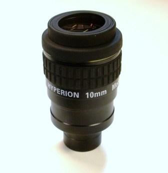 BAADER HYPERION 10mm EYEPIECE