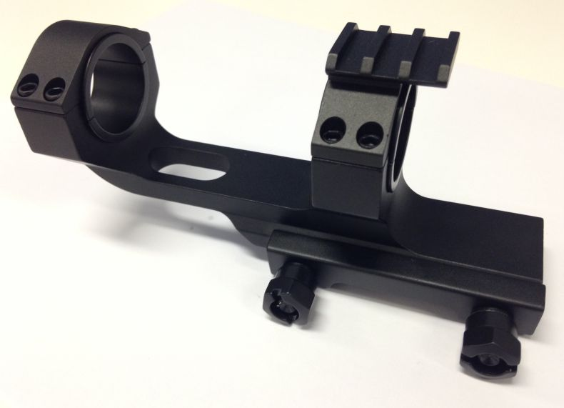 YUKON SW-30 RIFLESCOPE MOUNT