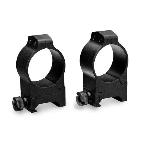 VIPER 30mm RINGS HIGH (SET OF 2)
