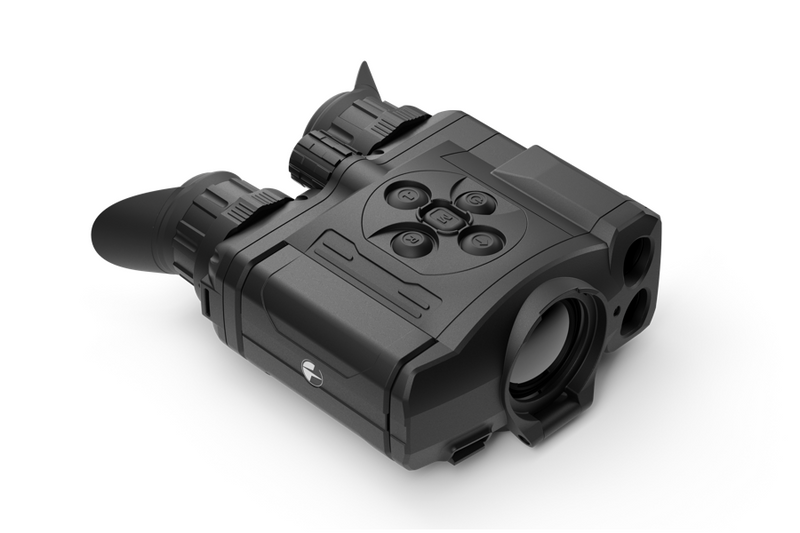PULSAR ACCOLADE LRF XQ38 THERMAL BINOCULAR
