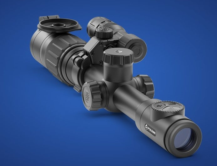 PULSAR DIGEX N 450 NIGHT VISION RIFLESCOPE
