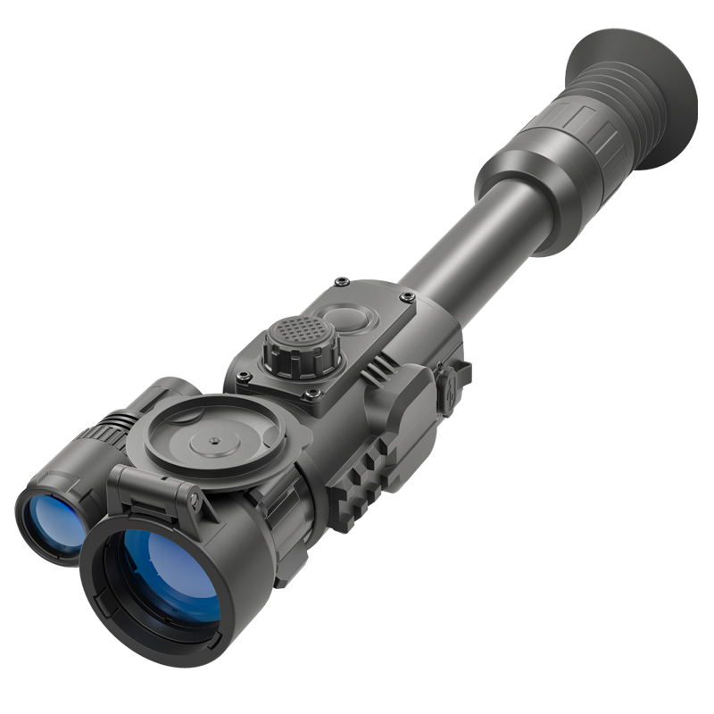 YUKON PHOTON RT 6х50S DIGITAL NIGHT VISION RIFLESCOPE
