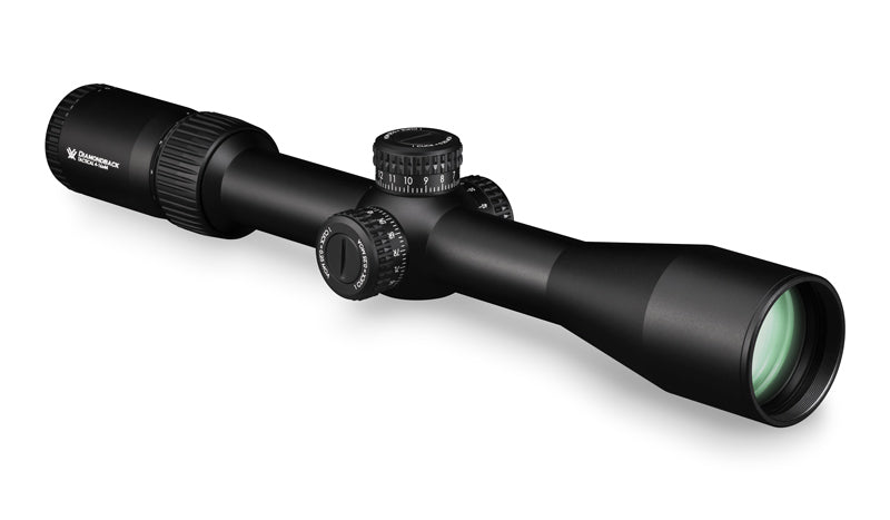 VORTEX DIAMONDBACK TACTICAL 4-16x44 MOA FFP