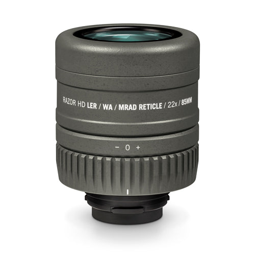 VORTEX RAZOR HD RANGING EYEPIECE 22 X with RETICLE MRAD