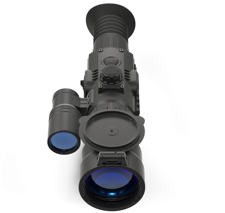 YUKON SIGHTLINE N475 DIGITAL NIGHT VISION RIFLESCOPE
