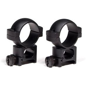 RINGS, HUNTER 1 INCH HIGH (SET OF 2)