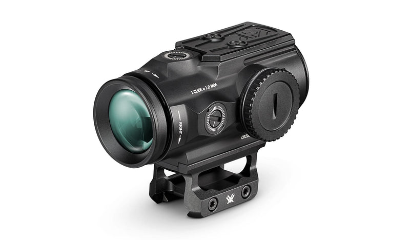 VORTEX SPITFIRE™ HD GEN II 5X PRISM SCOPE
