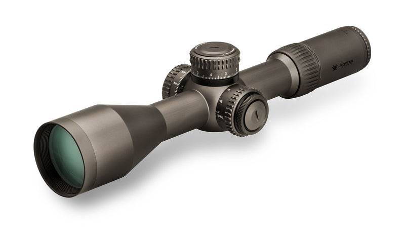 VORTEX RAZOR® HD GEN II 4.5-27X56 FFP HORUS TREMOR3 Reticle
