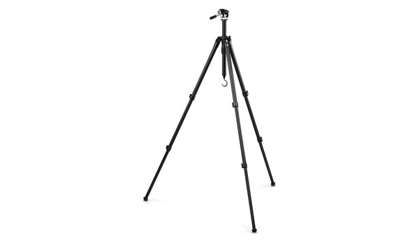 VORTEX HIGH COUNTRY™ II ALUMINUM TRIPOD + PAN HEAD