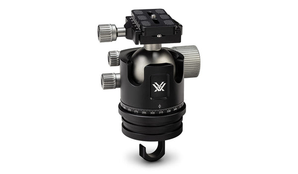 VORTEX RADIAN™ BALL HEAD