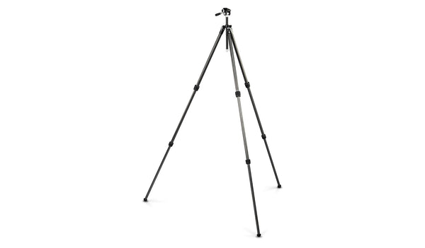 VORTEX RIDGEVIEW™ CARBON CARBON FIBER TRIPOD + PAN HEAD