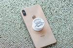 Empowered Women Pop Socket