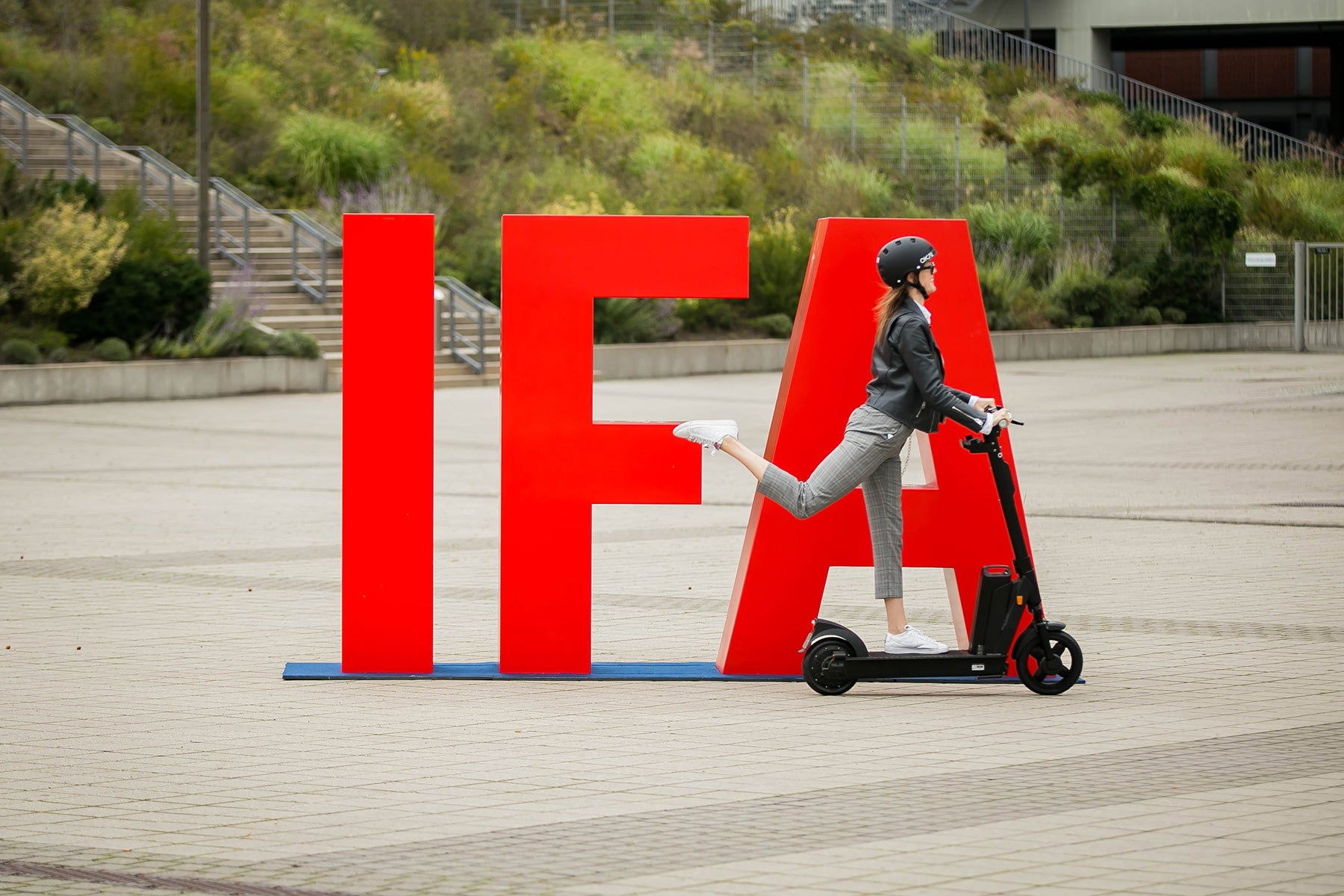That's a Wrap on IFA 2020!