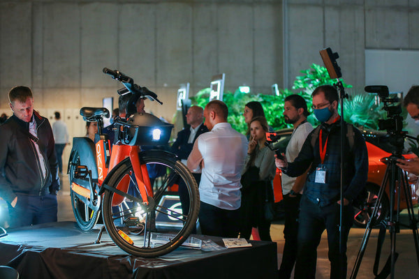 okai-electric-sharing-scooter-electric-bike-sharing-ifa2020-exhibition
