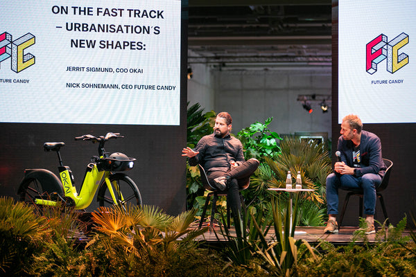 okai-electric-sharing-scooter-electric-bike-sharing-ifa2020-stage-talk-jerrit-siegmund