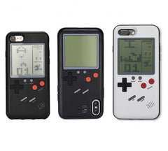 Capinha Retro Gameboy iPhone - 25 Online