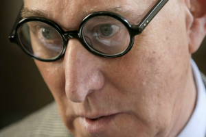 Can an Inclusive Cannabis Industry Include Roger Stone?