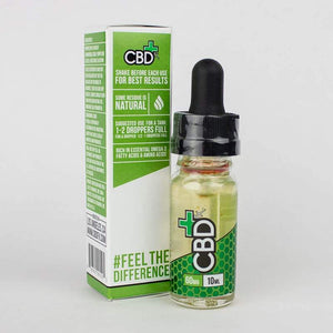 CBDfx Vape Additive – (60mg, 120mg, 300mg CBD)